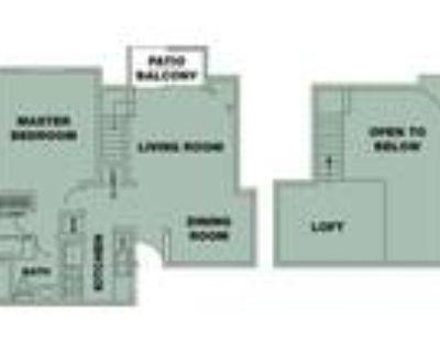 Brighton Vista Apartments - 1 Bedroom/ 1 Bath w/ Loft