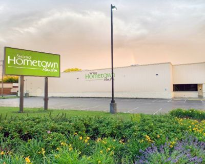 Former Shopko Hometown - Mauston, WI - For Sale/For Lease