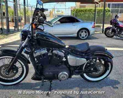 2008 Harley Davidson XL1200 for sale