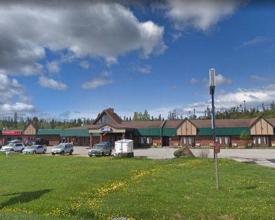 Airport Motor Inn
