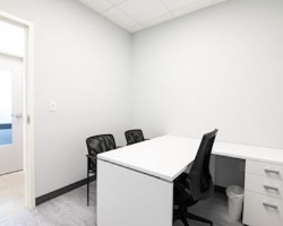 Office Suite for 1 at The Worx Orlando