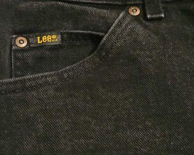 NEW Men's Vintage Straight Leg Jeans
