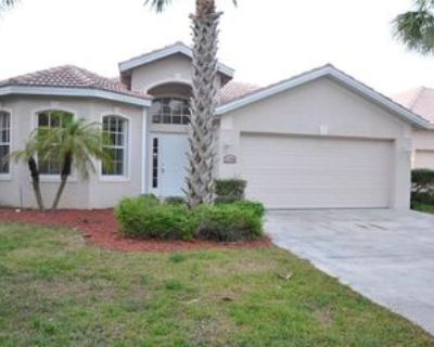 12548 Ivory Stone Loop, Fort Myers, FL 33913 3 Bedroom House
