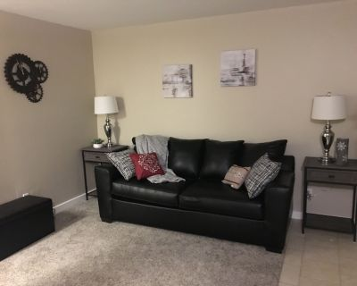 Charming newly remodeled 1 BD Condo near PC Mountain Resort - Park City
