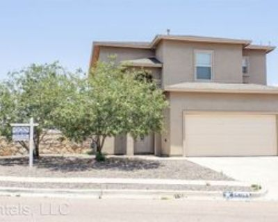 5803 Redstone Pass Ct, El Paso, TX 79934 3 Bedroom House
