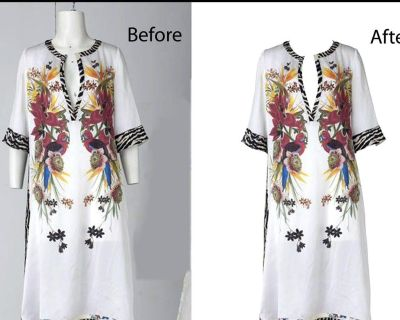 Image Clipping Service