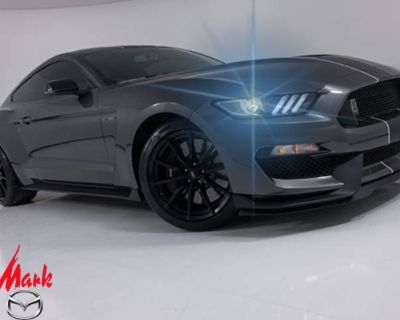 2017 Ford Mustang Shelby GT350
