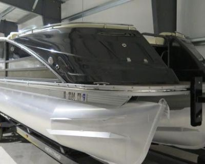 2015 Crest 250 SAVANAH NX-SLR2 CP3 PLUS