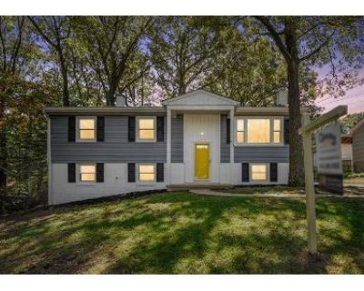 4 Bed 3 Bath Foreclosure Property in Severna Park, MD 21146 - West Dr