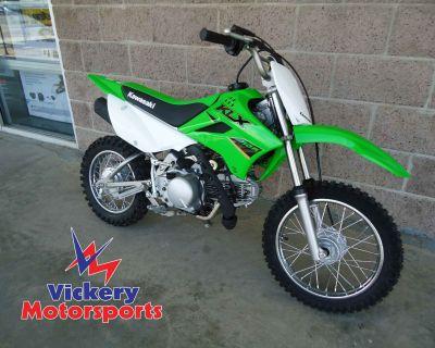 2022 Kawasaki KLX 110R Motorcycle Off Road Denver, CO