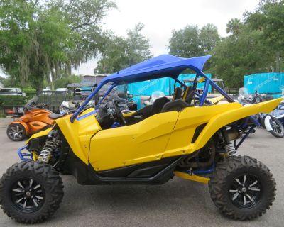 2017 Yamaha YXZ1000R SS Utility Sport Sanford, FL