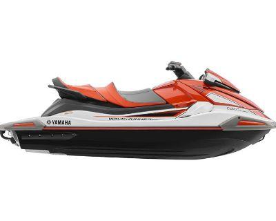2021 Yamaha VX Cruiser with Audio PWC 3 Seater Orlando, FL