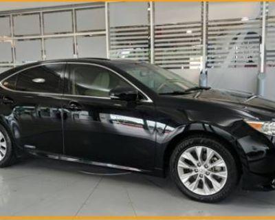 2014 Lexus ES ES 300h