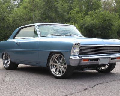 1966 Chevrolet Nova 2-door hardtop Super Sport