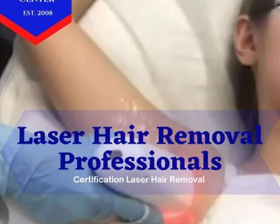 Laser Hair Removal Professional
