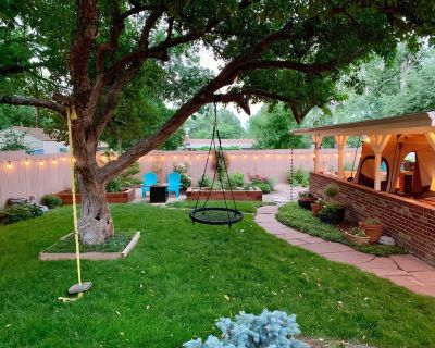 Family w/Kids, Outdoor Living, Amazing Location - Louisville
