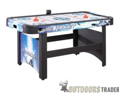 FS Air Hockey table 5 6 and 7 avail