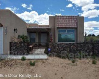 1255 15th St Se, Rio Rancho, NM 87124 3 Bedroom House