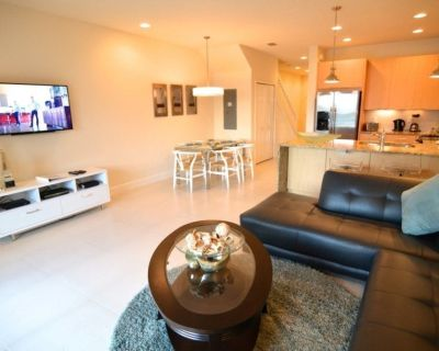 Serenity 1509 - Three Bedroom Townhome with Private Splash Pool - Four Corners