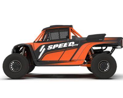 2020 Speedutv El Diablo RG Edition