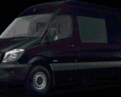 2015 Mercedes-Benz Sprinter Passenger Van 2500