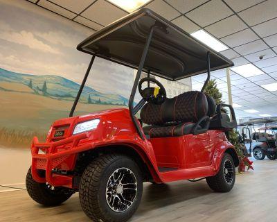 2021 Club Car Onward 4 Passenger HP Golf carts Canton, GA