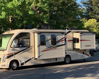 2020 Thor Motor Coach VEGAS 27.7