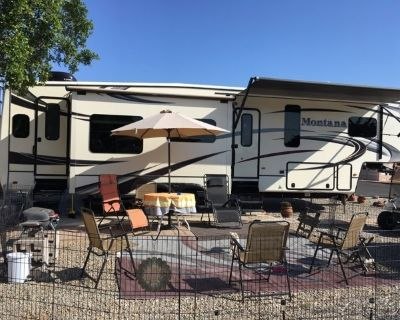 2014 Keystone Montana 3735MK