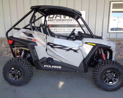 2021 Polaris RZR Trail S 1000 Ultimate Utility Sport Delano, MN