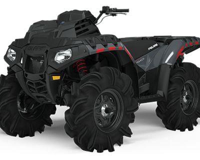 2022 Polaris Sportsman 850 High Lifter Edition ATV Sport Utility Leland, MS