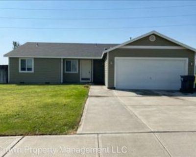 4212 John Deere Ln, Pasco, WA 99301 3 Bedroom House
