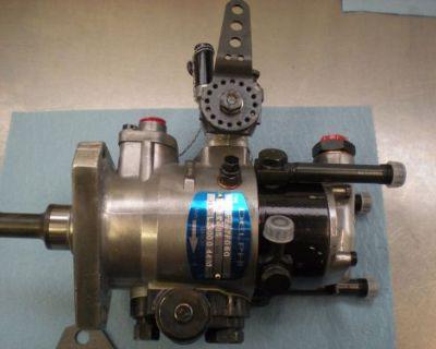 Perkins 4.107/108 Diesel Injection Pump Model 3247f060