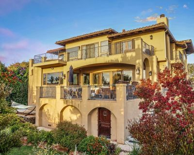 5 bedroom spectacular/extraordinary house with incredible views! - Sunset Cliffs