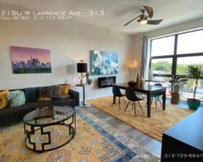 2150 W Lawrence Ave #313, Chicago, IL 60625 2 Bedroom Apartment