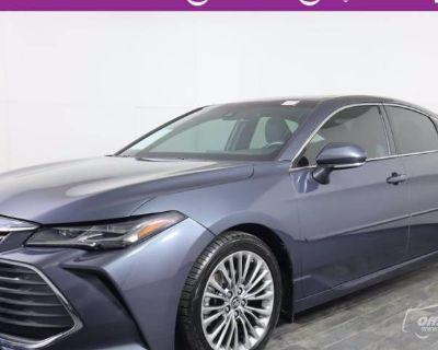 2019 Toyota Avalon Limited