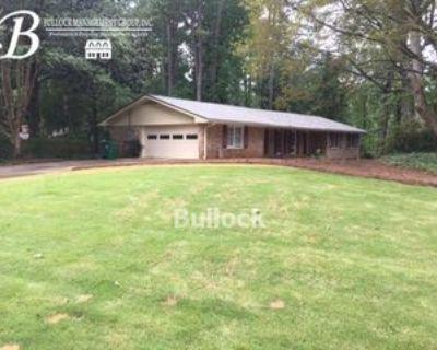 2536 Foster Ridge Ct Ne, Atlanta, GA 30345 3 Bedroom Apartment
