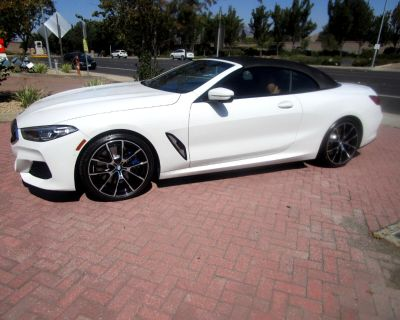 Used 2020 BMW 840Ci M SPORT PKG**COMFROT HEAT-VENT SEATS**DRIVER ASSIS
