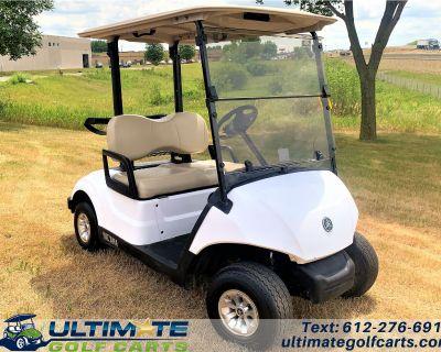 2018 Yamaha Drive 2 Electric Golf Carts Rogers, MN