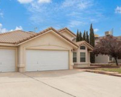 10813 Coral Sands Dr, El Paso, TX 79924 4 Bedroom Apartment