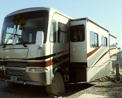 2006 Tiffin Allegro Bay Motorhome