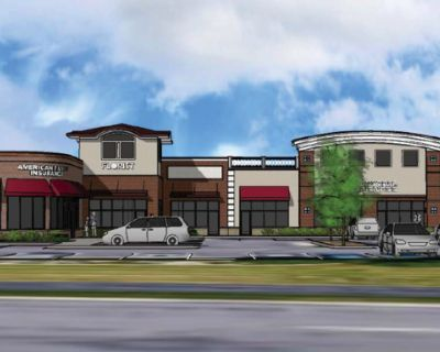 Retail Space for Lease New Look
