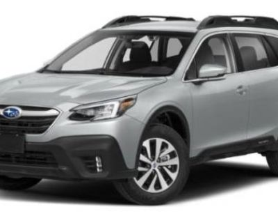 2021 Subaru Outback 2.5i Premium