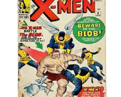 Rust Belt Revival Online Auctions Golden and Silver Age Comic Book Estate Auction Strongsville Ohio