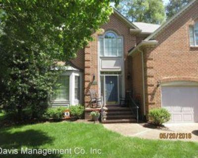 203 Willards Way, Yorktown, VA 23693 4 Bedroom House