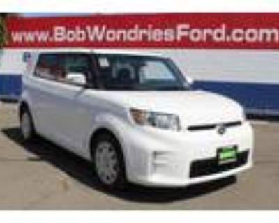 2014 Scion xB Release Series 10.0