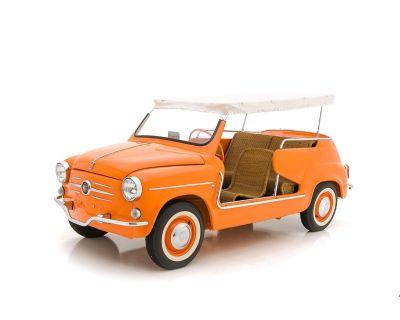1964 Fiat 600