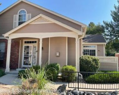 4071 S Atchison Way #B, Aurora, CO 80014 2 Bedroom House