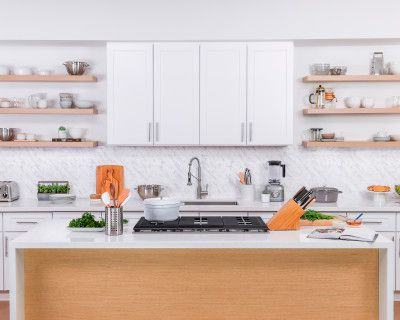 Modern Kitchen Studio Set (50+ Looks, Perfect for Food Shoots), Culver City, CA