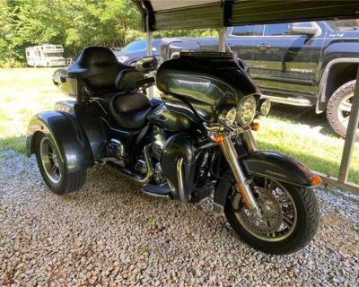 2015 Harley-Davidson Trike
