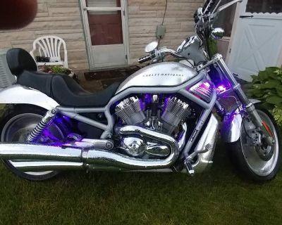 2002 Harley-Davidson V-ROD MUSCLE
